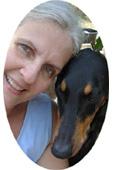 Helen Verte Schwarzmann Certified Professional Dog Trainer