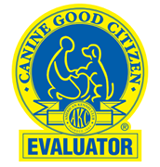 Helen Verte Schwarzmann, Canine Good Citizen Evaluator